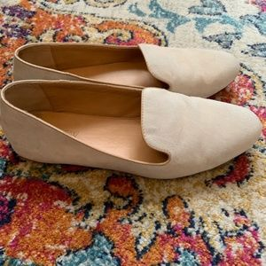 J Crew Darby Loafers